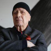 Der Meister des Abstrakten: K.O. Götz wird 100 (Foto)