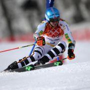 Vorletzter Wettkampftag: Medaillenhoffnung Neureuther (Foto)