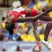 Neuer US-Hallenrekord durch Mehrkämpferin Day-Monroe (Foto)