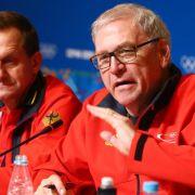Durchsuchungen im Dopingfall Sachenbacher-Stehle (Foto)