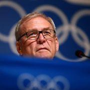 Vesper: Durchsuchungen im Dopingfall Sachenbacher-Stehle (Foto)