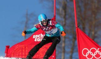 Deutsche Snowboarderinnen haben Silber sicher (Foto)
