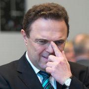 Staatsanwaltschaft will gegen Ex-Minister Friedrich ermitteln (Foto)
