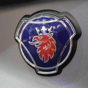 Gemischte Reaktionen bei Scania-Aktionären zu VW-Übernahmeangebot (Foto)