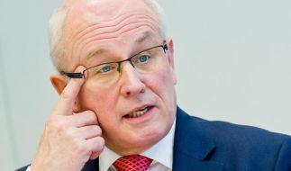 CDU besteht auf Regelung zu Rente mit 63 - EU prüft Verfahren (Foto)