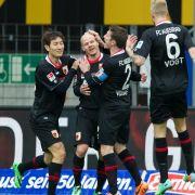 Freiburg nach 2:4 in noch größerer Abstiegsgefahr (Foto)