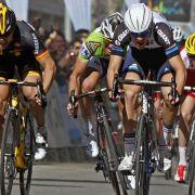 Erster Saisonsieg für Ciolek bei Ruta del Sol (Foto)
