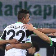 VfL verschärft Bayer-Krise: 3:1 im Werksclub-Duell (Foto)