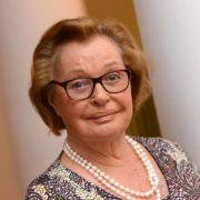 Nadja Tiller für «Hörspiel des Jahres» geehrt (Foto)