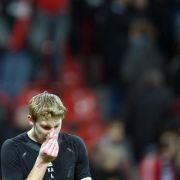 Kießlings Ladehemmung Sinnbild für Leverkusen-Krise (Foto)