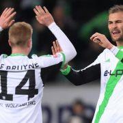 Effizienter VfLspricht wieder von Champions League (Foto)