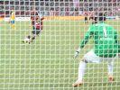 Die Zahlen zum 22. Bundesliga-Spieltag (Foto)