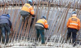 Konjunkturschub bereits auf dem Arbeitsmarkt spürbar (Foto)
