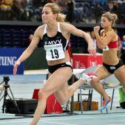 Deutschlands schnellste Frau: Sailer holt Sprint-Titel (Foto)