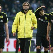BVB will Trotzreaktion: Pleite «kann uns nicht umhauen» (Foto)