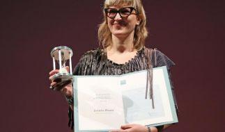 Kairos-Preis für bosnische Filmemacherin Jasmila Zbanic (Foto)