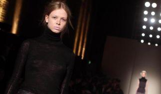 Mailänder Modewoche: Neue Namen und Frauenpower (Foto)