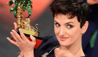 Arisa gewinnt beim Schlagerfestival von San Remo (Foto)