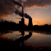 IG BCE will nationale Gesellschaft für Steinkohlekraftwerke (Foto)