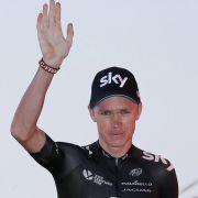 Froome siegt in Oman - Contador-Erfolg nach 13 Monaten (Foto)