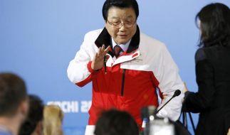 Südkorea will mit Olympia 2018 Wintersport-Mekka werden (Foto)
