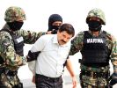 Mexiko jubelt über Festnahme von Drogenboss «El Chapo» (Foto)