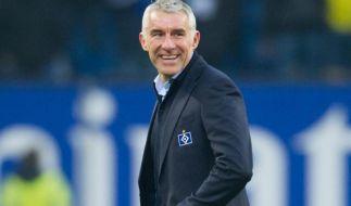 Abstiegskampf: HSV mit Coup, Elfmeter-Krimi in Nürnberg (Foto)