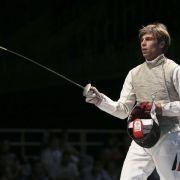 Florettfechter belegen Platz vier in Spanien (Foto)