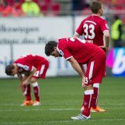 Lauterns nächster Rückschlag - Bielefeld-Coach beurlaubt (Foto)