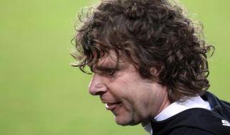Arminia Bielefeld trennt sich von Cheftrainer Krämer (Foto)