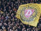 DFB-Pokal 2014/2015, 2. Runde: Dynamo Dresden konnte gegen den VfL Bochum punkten. (Foto)
