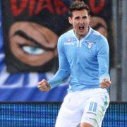 Klose trifft bei Lazio-Sieg - Juventus gewinnt Derby (Foto)