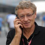 «Alles im Plan» für Formel 1 in Sotschi (Foto)