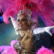 Karnevals-Diät - Abdrehen gegen die Pfunde (Foto)
