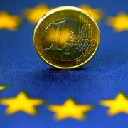 Inflation in Euro-Ländern etwas höher als gedacht (Foto)