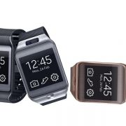 Smartwatch und Sportarmband:Moderne Technik am Handgelenk (Foto)