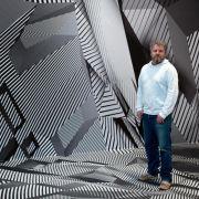 Tobias Rehberger in der Frankfurter Schirn (Foto)