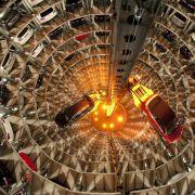VW-Aktie auf Talfahrt - Analysten enttäuscht (Foto)