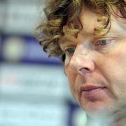 Die Trainerentlassungen in der 2. Fußball-Bundesliga (Foto)