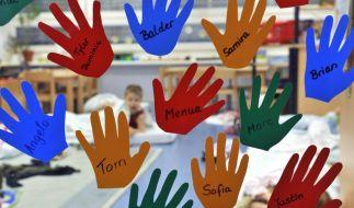 Vornamenswahl: Der Klang ist für Eltern am wichtigsten (Foto)