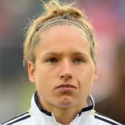 DFB-Frauen beim Algarve-Cup wieder mit Babett Peter (Foto)