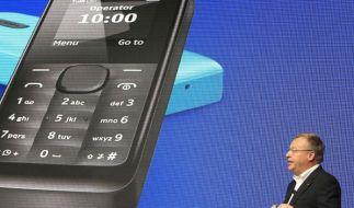 Nokia setzt Android gegen Google ein (Foto)