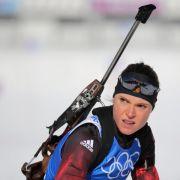 Vorsätzliches Doping: Sachenbacher-Anwälte bestreiten (Foto)