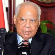 Ägyptische Übergangsregierung tritt zurück (Foto)