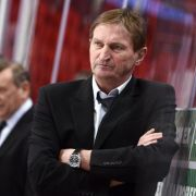 Tschechiens Nationaltrainer hört auf (Foto)