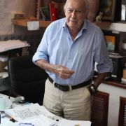 Uruguayischer Künstler Páez Vilaró gestorben (Foto)