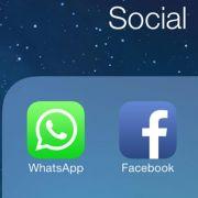 WhatsApp-Nutzer flüchten zu Telegram (Foto)