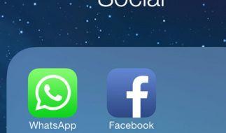 Seit der Übernahme von WhatsApp durch Facebook schauen sich viele Nutzer nach Alternativen um. (Foto)