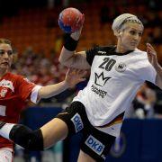 Nationalspielerin Althaus verlässt Thüringer HC (Foto)