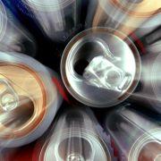 Deutsche greifen immer häufiger zur Getränkedose (Foto)
